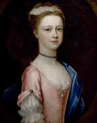 Lady Charlotte Elizabeth Boyle, 6th Baroness Clifford
