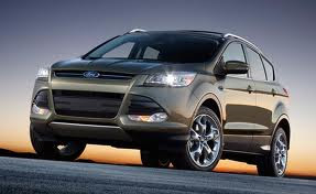 harga ford escape
