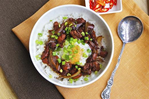 Seasaltwithfood: Shoyu/Soy Sauce Chicken Stir-Fry