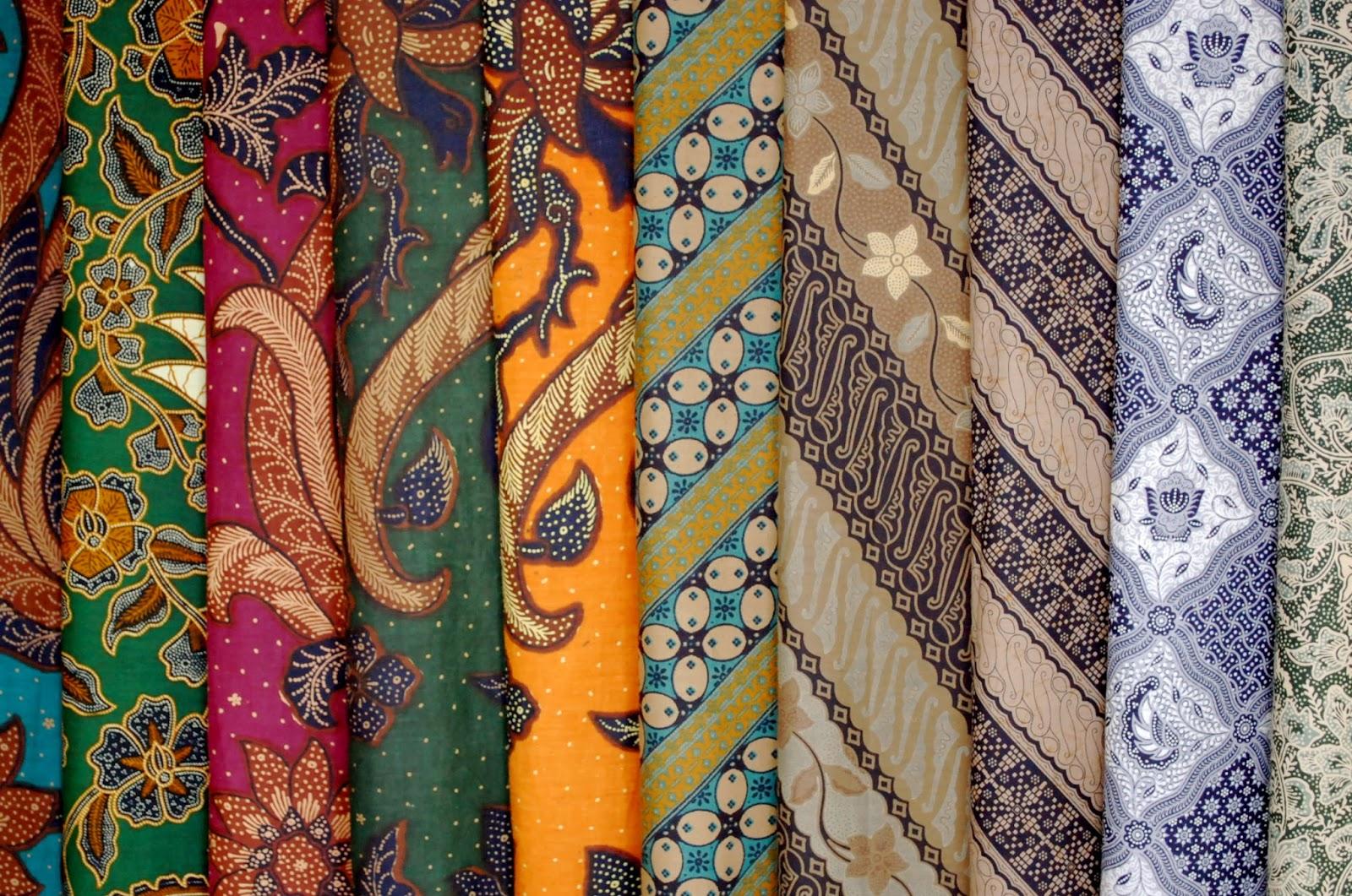 Tips Agar Batik Anda Tetap Awet, Tips Batik, Info Batik, Pola Batik, Desain Batik, Belanja Batik, Batik Semarang, Batik Jayakarta,