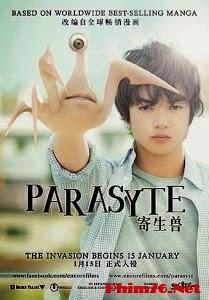 Ký Sinh Ngoài Hành Tinh - Parasyte: Part 1
