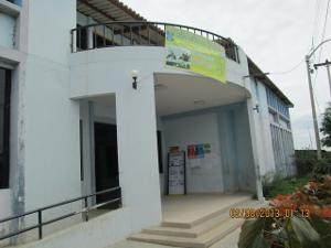 Museo Casa de la Cultura Tambogrande