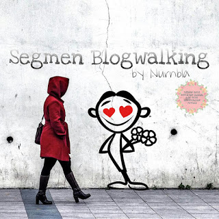 Segmen Blogwalking By Nurnbla (January)