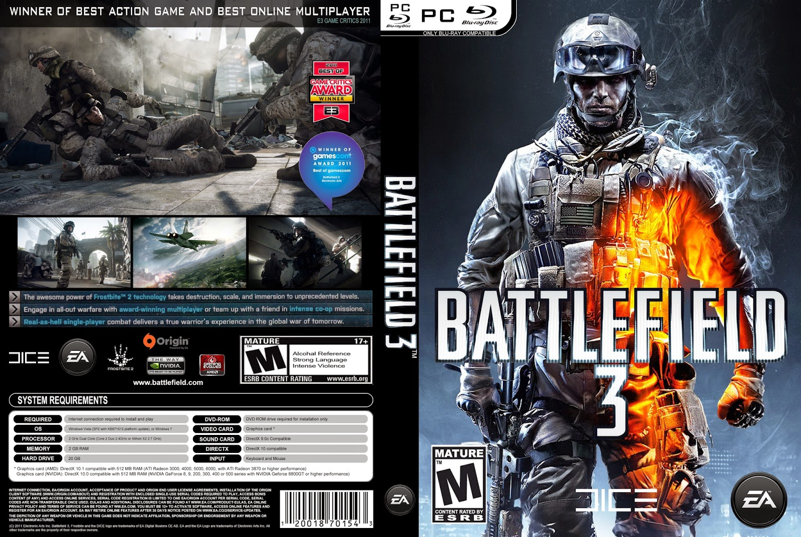 Download Save Game Battlefield 4 Pc