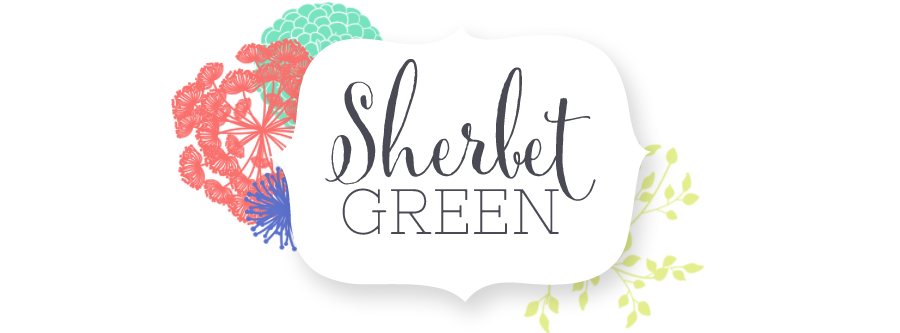 Sherbet Green