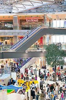 Centro Comercial Zielo de Pozuelo