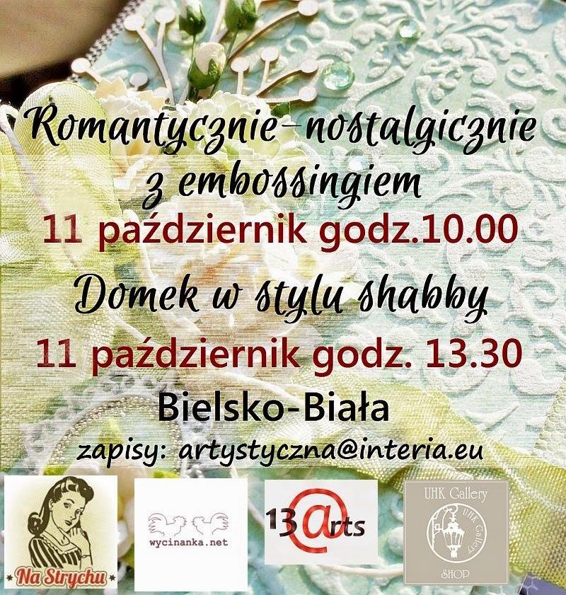 Romantyczny maraton - Bielsko Biała