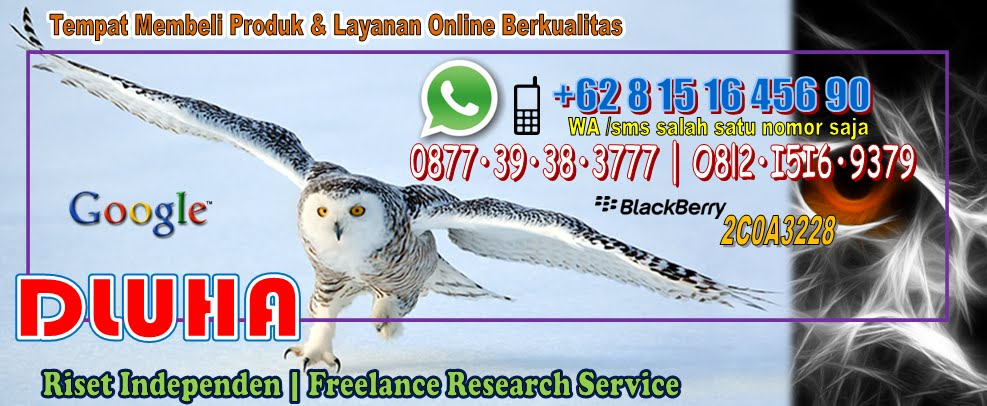 2C0A3228 | Penulis Lepas part time 08151645690 | Jasa Olah Data Skripsi online