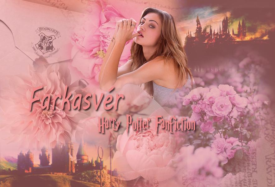 Farkasvér (Harry Potter fanfiction)