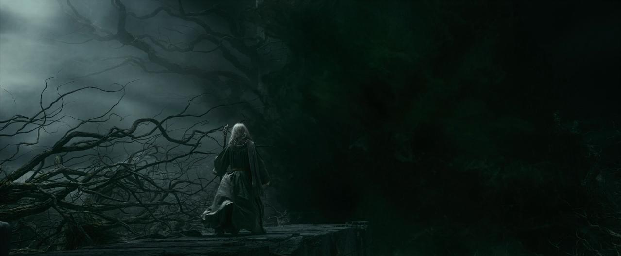 lego hobbit rencontre