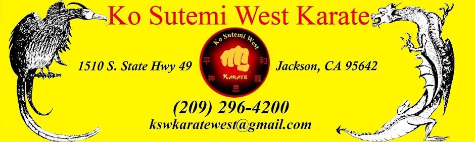 KSW Karate