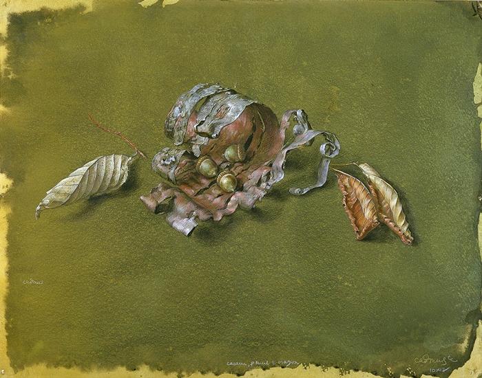 Paul Cadmus 1904–1999 | Magic Realist painter