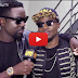 #GJVIDEO: Sarkodie Ft Fuse ODG – Down On One (Behind The Scenes)