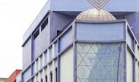 SP inaugura Memorial da Imigração Judaica