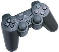 Konfigurasi joystick di emulator PSX