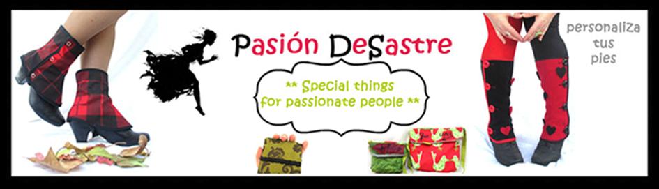 Pasion DeSastre