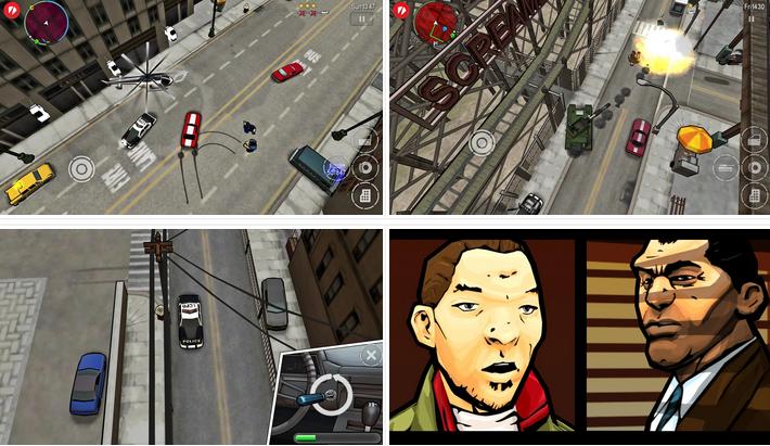 GTA: Chinatown Wars v1.00 APK