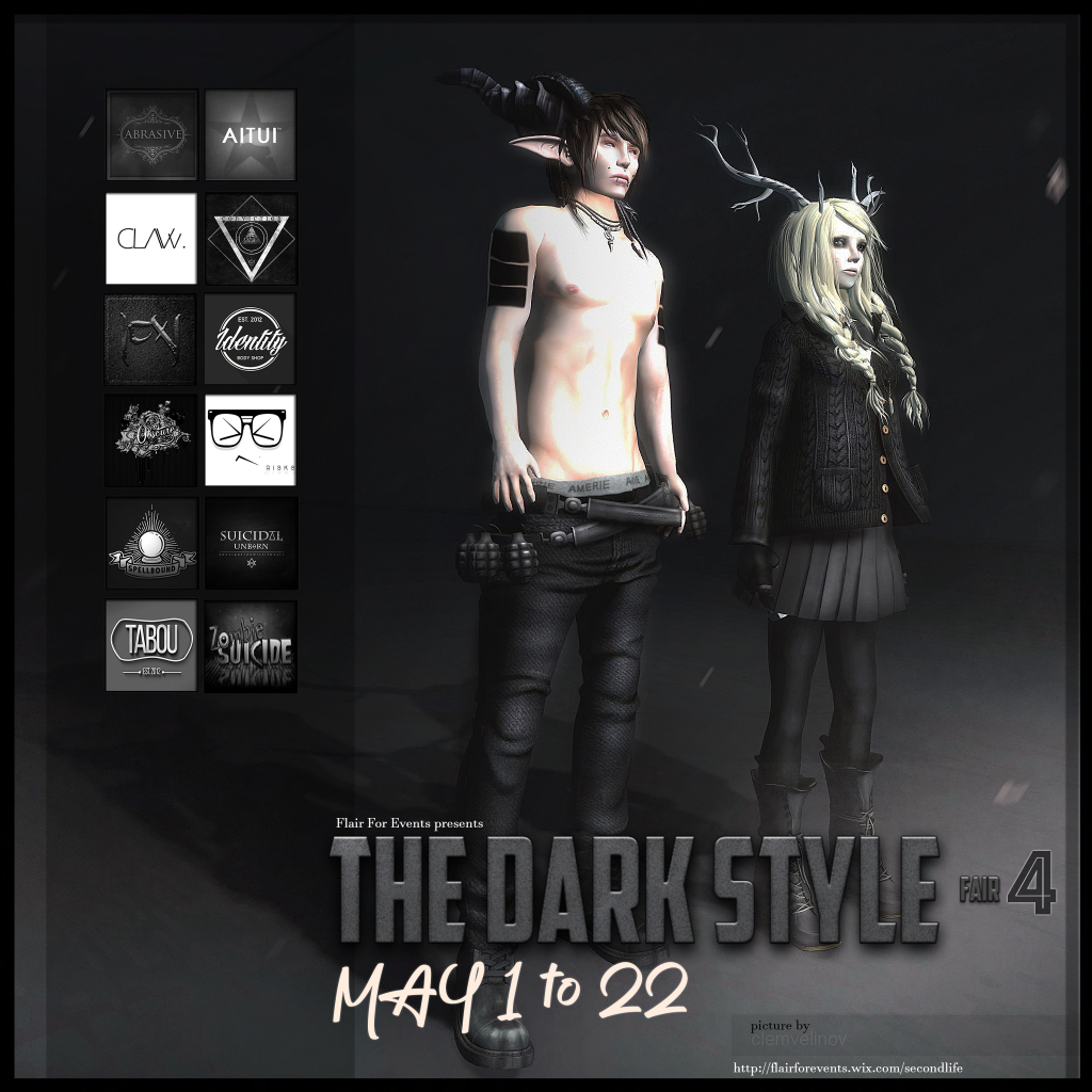 The Dark Style Fair 4 (TDSF4)