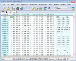 HDD Hex Editor Neo Unlimited Edition