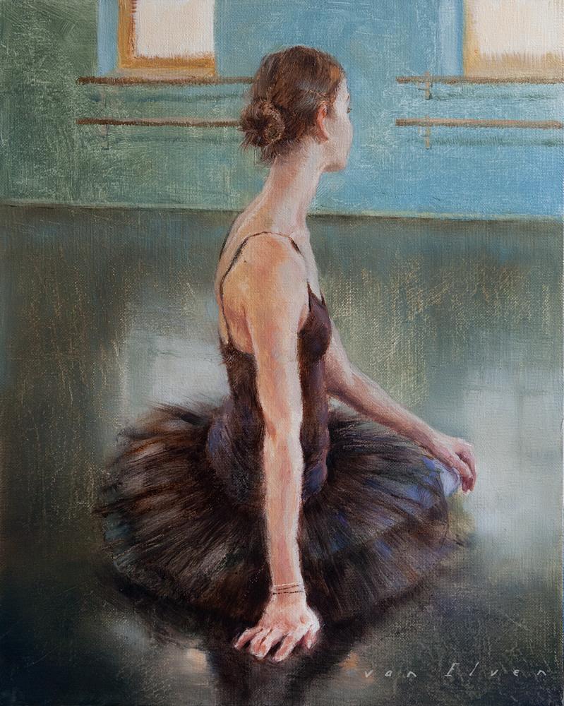 ballerina - Erik van Elven