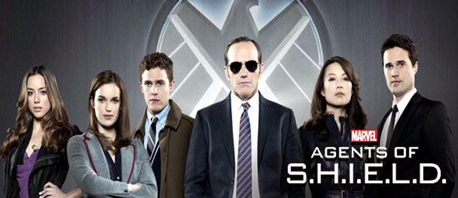 Đặc Vụ S.H.I.E.L.D: Phần 2 - Marvel's Agents of S.H.I.E.L.D: Season 2 - 2014