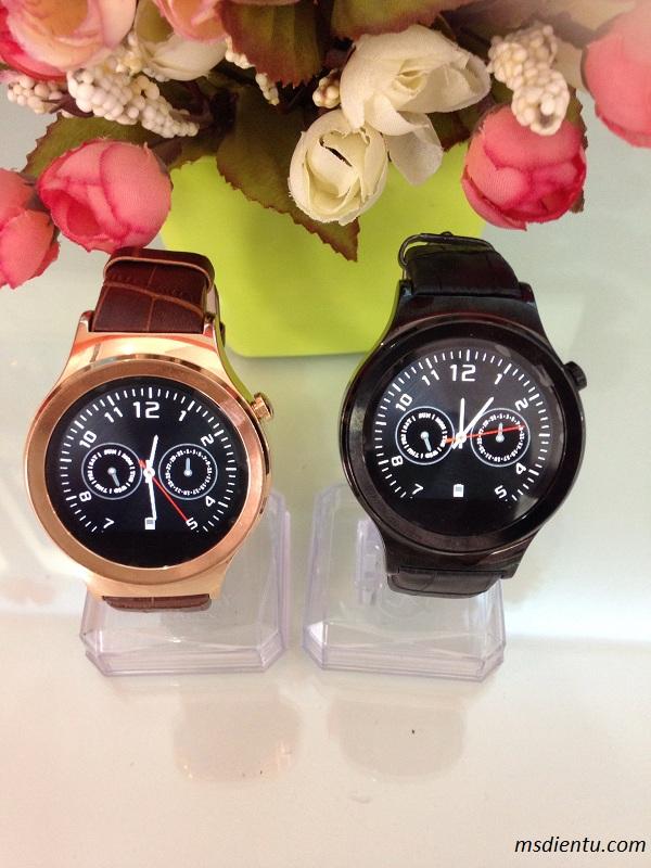 tính năng vượt trội của đồng hồ thông minh Smart Watch trung quốc