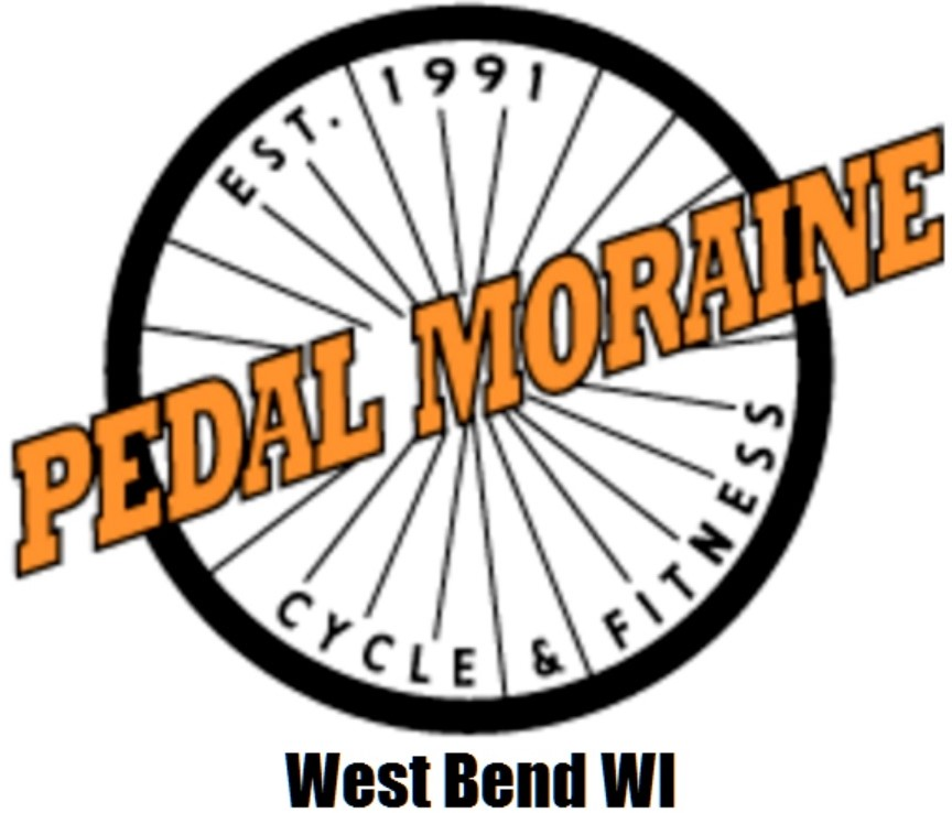 GO, TEAM PEDAL MORAINE!