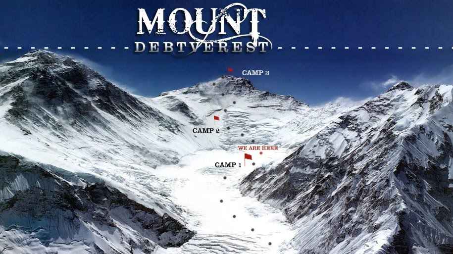 Mt. Debtverest