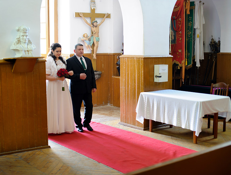 Vištyčio Švč. Trejybės bažnyčia