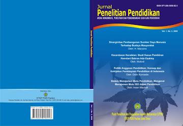 JURNAL PENELITIAN PENDIDIKAN