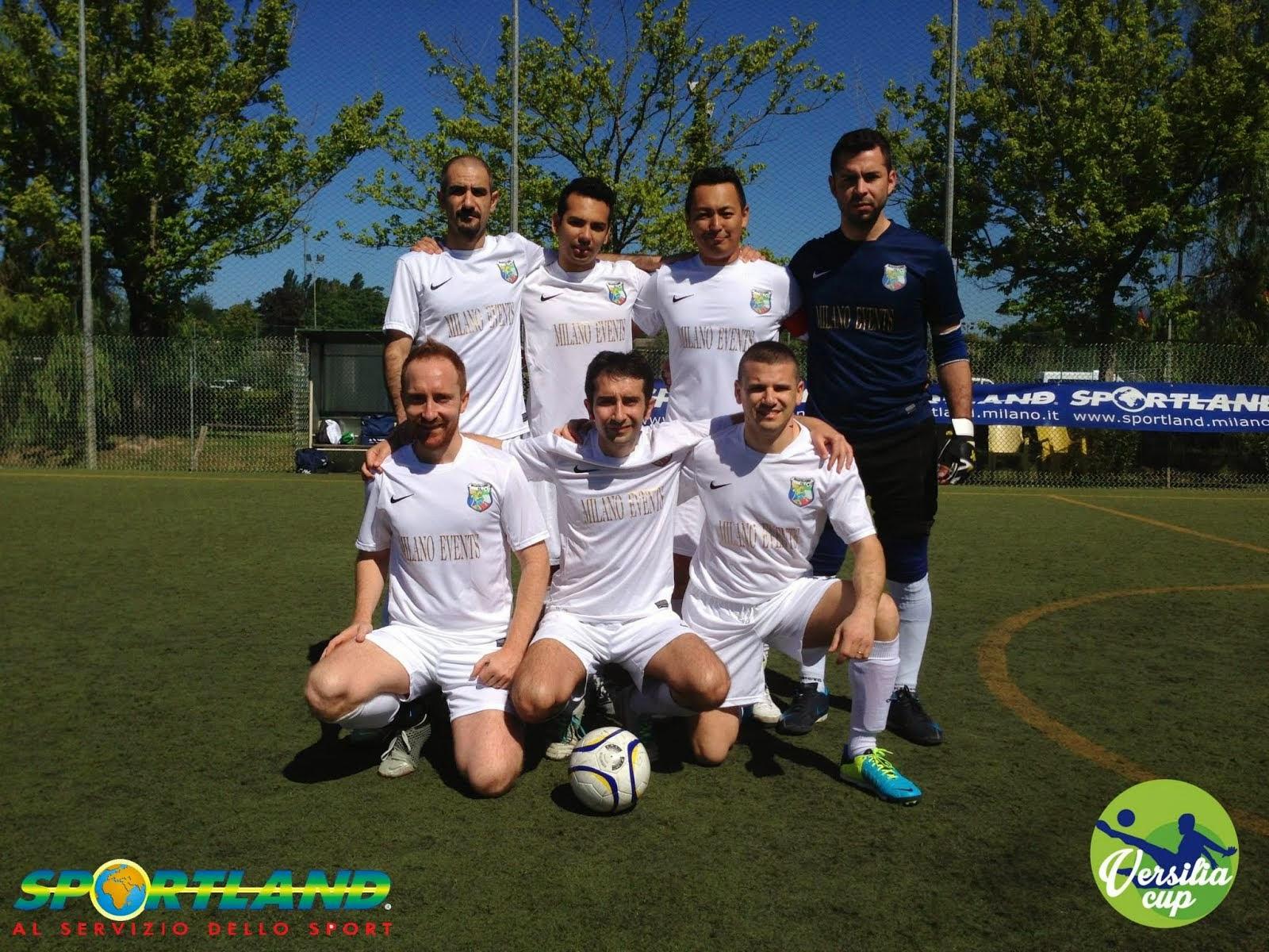 Versilia Cup