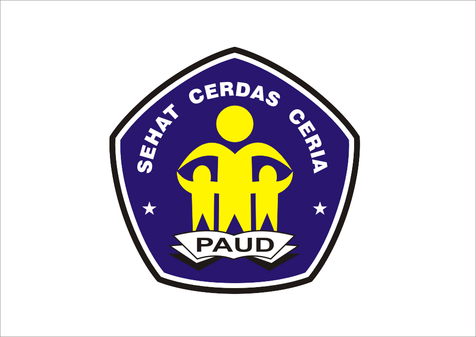 PAUD Logo Vector download free