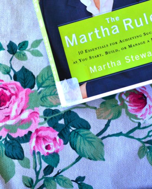 Marta, sos la número dos....