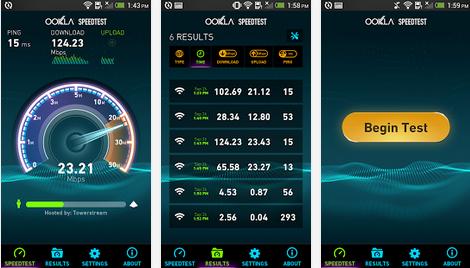 Speedtest Premium 3.2.8 Apk