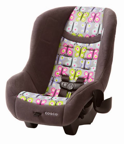 Cosco Scenera NEXT car seat