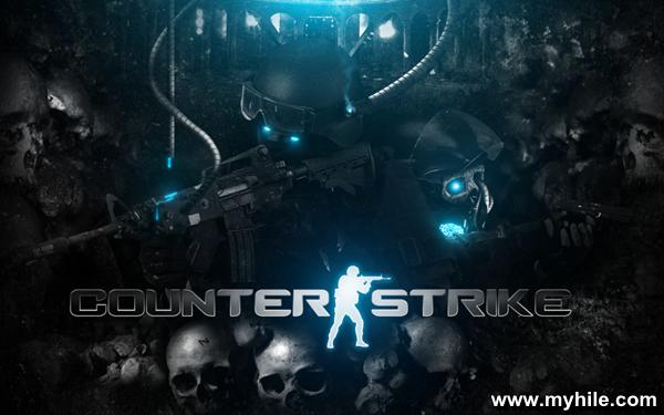 Counter Strike 1.6  Aim Wall Hilesi 2015