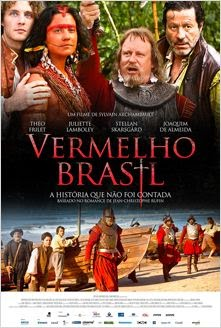 Vermelho Brasil – Dublado (2014)