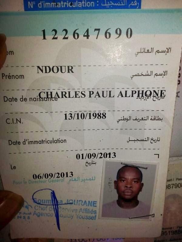 Marruecos instrumentaliza el desamparo y la miseria de los subsaharianos
