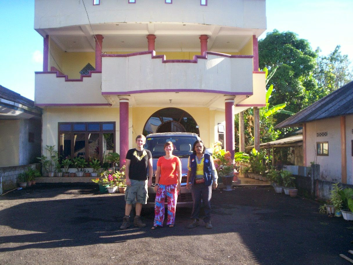 wailan inn rooms and tour information