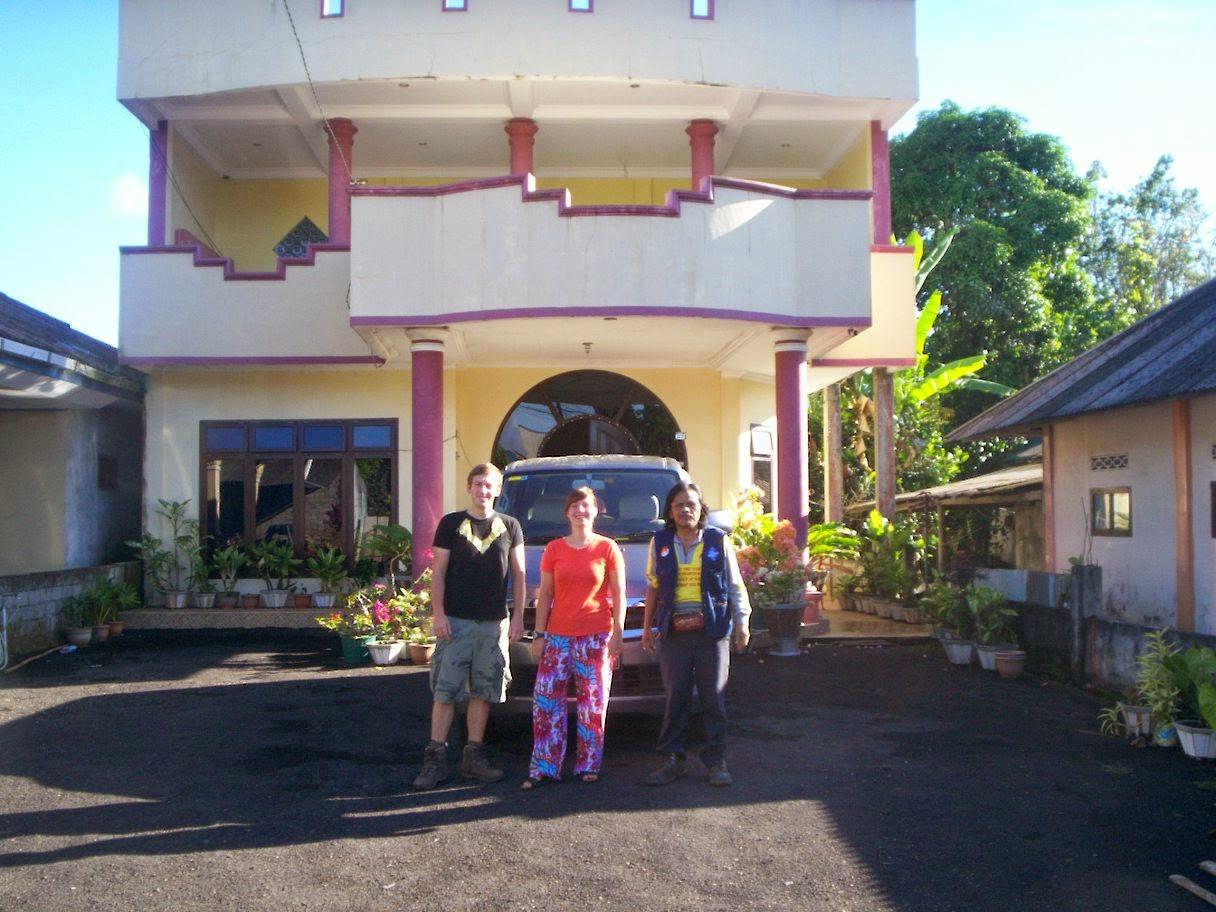 wailan inn rooms and tour information