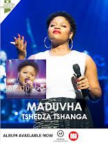 Tshedza Tshanga in stores nationwide