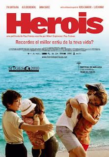 Héroes dirigida por Pau Freixas
