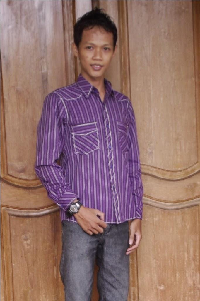 Hasil Jahitan RUDYS Tailor - Kemeja Pria