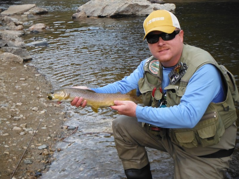 Jamie 39 s fly fishing journal taylor river for Taylor fly fishing