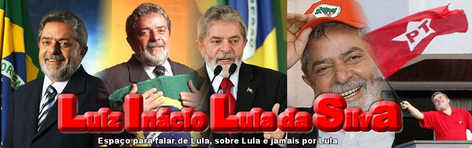 Lula do Brasil | Questão Brasil | L