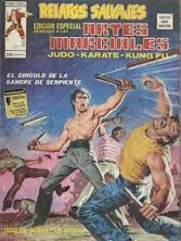 Artes Marciales 7