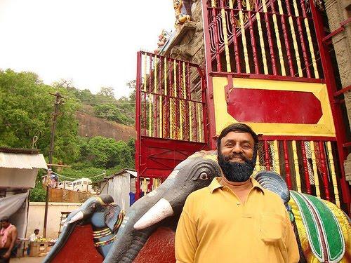 ashokha anantha chiththan