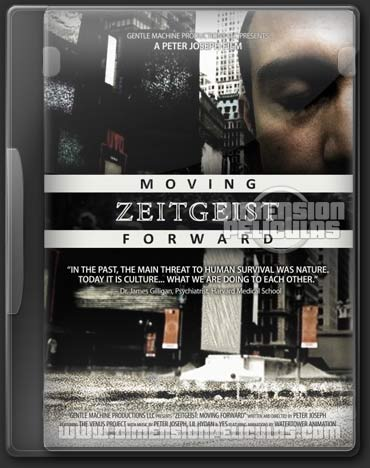 Zeitgeist 3: Moving Forward (Inglés Subtitulado) (2011)