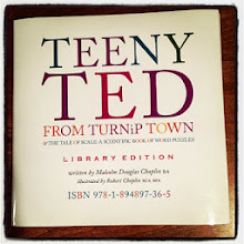 Teeny Ted From Turnip Town