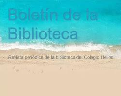 Boletín de la Biblioteca